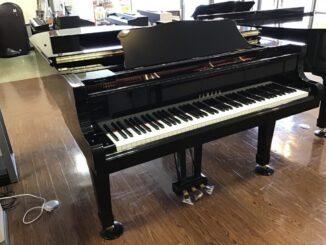 ヤマハ中古ピアノ C3E 三条店展示