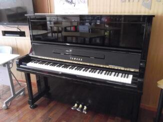 ヤマハ 中古ピアノ U30A