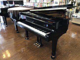 ヤマハ 中古ピアノ G3E
