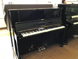 ヤマハ リニューアルピアノ YUS