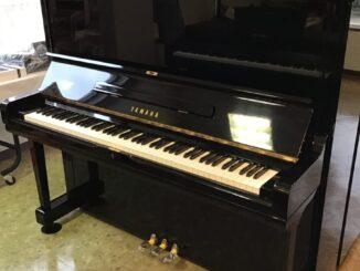 ヤマハ 中古ピアノ UX 三条店