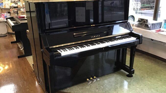 ヤマハ 中古ピアノ U3H 三条店
