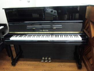 ヤマハ 中古ピアノ U10A 新発田店