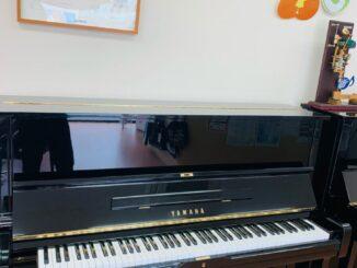 ヤマハ 中古ピアノ U1A 西センター