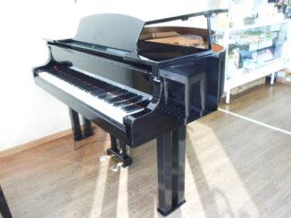 ヤマハ 中古ピアノ Z1B 新発田店